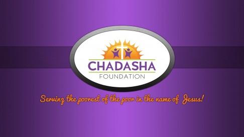 Chadasha Visual Presentation