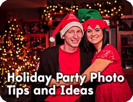 Moser Visuals Digital Mag Holiday