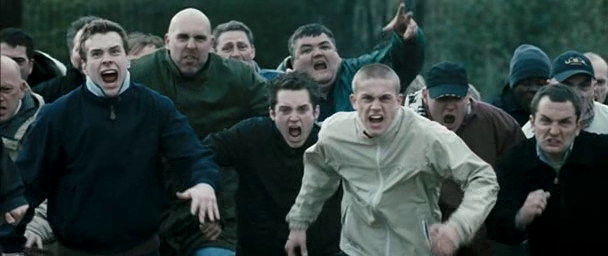 hooliganism green street and favorite team Hooliganism: green street and favorite team  hooliganism hooliganism is a way to act under football matches, it's a group of people, fighting other groups just like them self - hooliganism: green street and favorite team introduction they mean that they do it for loyalty honor, and for their football club, but i'm very sure that the only reason they fight is to fight, it doesn't makes.