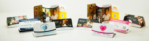 Creative Business Cards That Stand Out