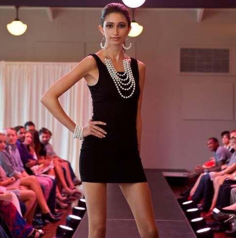 Knoxville Fashion Week - Emerging Designers Runway