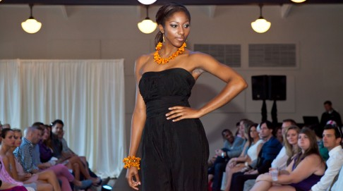 Knoxville Fashion Week - Emerging Designers Runway