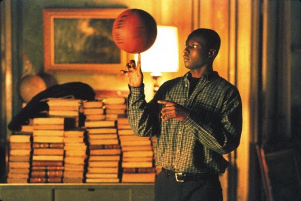 The Best Movies You Probably Haven T Seen Finding Forrester Ben Moser