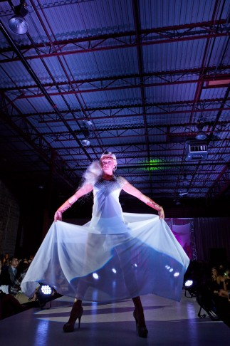 Knoxville Fashion Week Photos - SOM by Kelley Jones Runway
