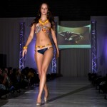 Knoxville Fashion Week Photos - Jenna Colina Swimwear