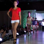 Knoxville Fashion Week - Marc Nelson Runway