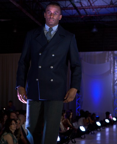 Knoxville Fashion Week Photos - Coachman Clothiers