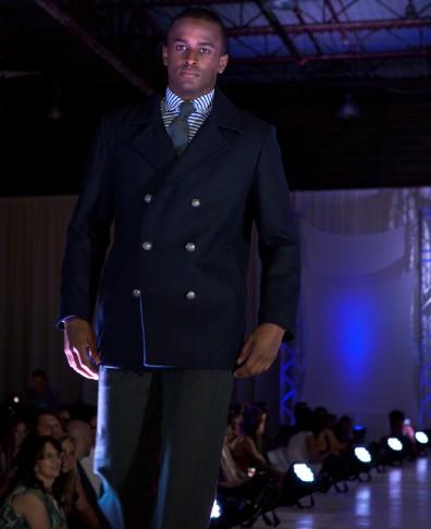 Knoxville Fashion Week Photos - Coachman Clothiers