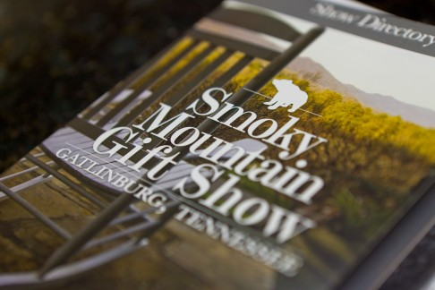 Smoky Mountain Gift Show - Knoxville Portraits