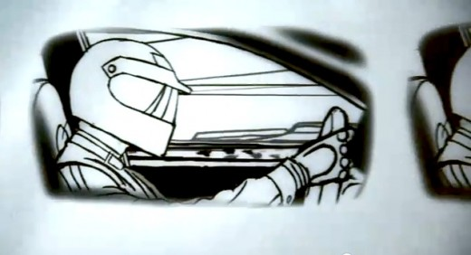 Automobile Animation